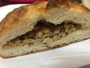 コネル 納豆パン