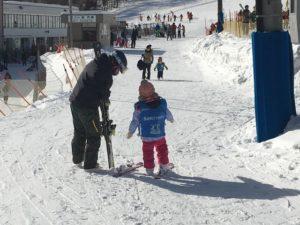 玉越プロスキースクール プライベートレッスン