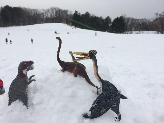 雪遊び おもちゃ